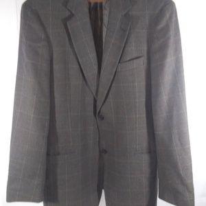 Hugo boss 44L sports coat